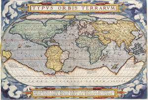 antique maps   worldmap   worldabraham orteliusc
