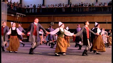 Tautas deju festivāls