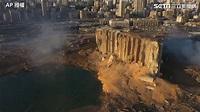 「台灣能幫忙」不中斷!外交部暖心捐款…助黎巴嫩災後重建 | 政治 | 三立新聞網 SETN.COM