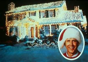The Griswold Family Christmas Lights Questions Answered