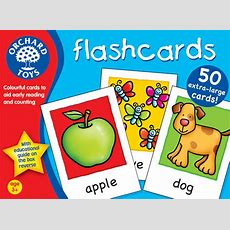 Your Guide To Buying Educational Flash Cards For Kids Ebay