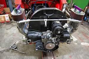 Fiat 126p With A 2 3 L H4  U2013 Engine Swap Depot