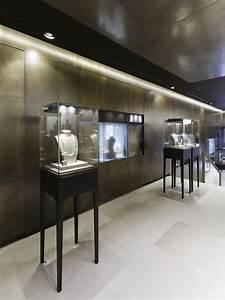 Blocher Blocher Partners : bucherer store by blocher blocher partners st moritz switzerland jewellry store pinterest ~ Markanthonyermac.com Haus und Dekorationen