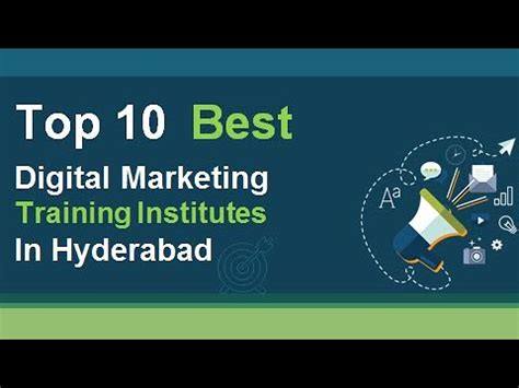 top 10 digital marketing courses top 10 best digital marketing institutes in