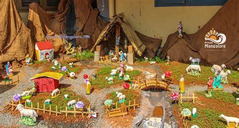 christmas 2016 crib decorations celebrations events