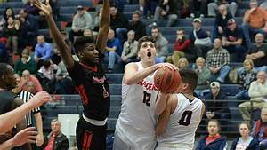 Local College Highlights: Shippensburg men's basketball ...