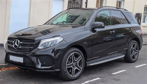 Mercedes Benz Ml550 Price