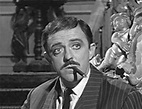 Who played Gomez in The Addams Family original tv show ...