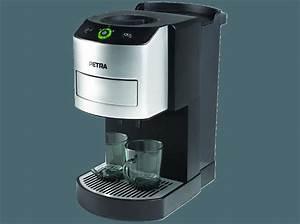 Kaffee Pad Automat : bedienungsanleitung petra km kaffee pad automat 1 liter schwarz bedienungsanleitung ~ Frokenaadalensverden.com Haus und Dekorationen
