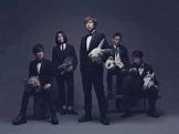 Popular Taiwanese rock band Mayday returns to Malaysia