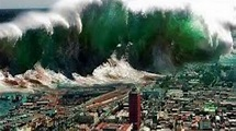 Breaking News Update Pray for New Zealand Tsunami after a ...