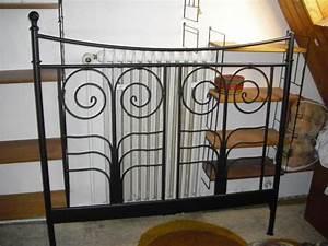 Metallbett Ikea Weiß : ikea metallbett gebraucht kaufen nur 2 st bis 70 g nstiger ~ Watch28wear.com Haus und Dekorationen