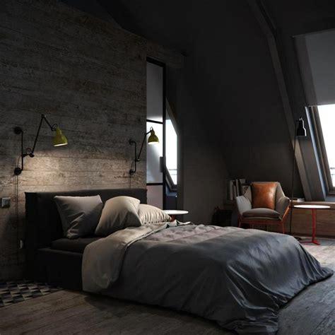 elegant black bedroom decorating ideas home inspiring