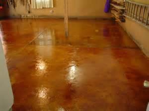 acid etch garage floor floor matttroy With acid etch garage floor
