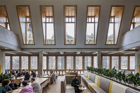 City Hall Deventer / Neutelings Riedijk Architects