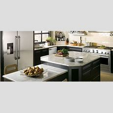 How To Choose The Right Kitchen Appliances For Your Home