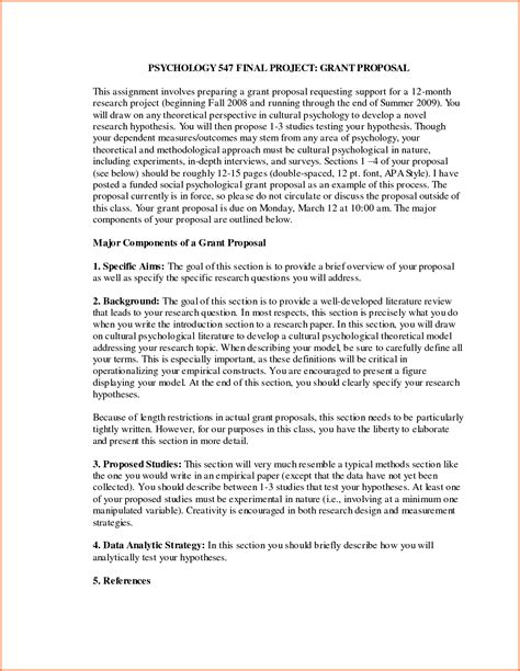 research proposal template mla  lovely  pages    museumlegs