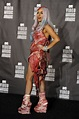 Lady Gaga to wear BBQ ribs to VMAs?