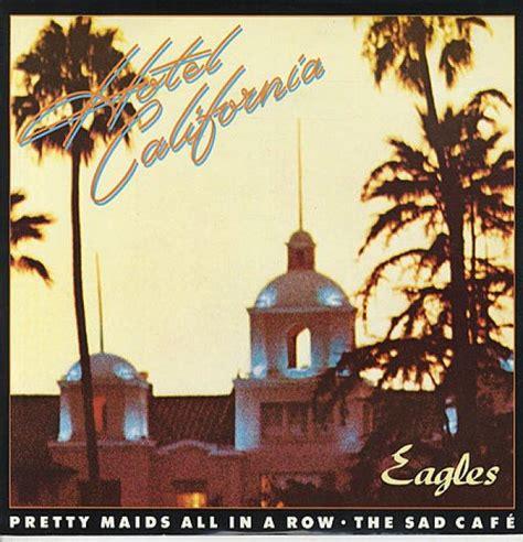 Lovely 70's The Eagles  Hotel California, Video Ufficiale, Testo E Traduzione  La Musica