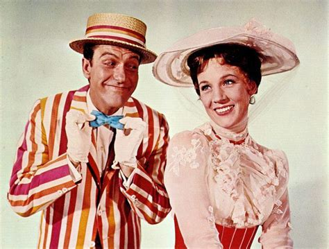 Dick Van Dyke to Appear in 'Mary Poppins' Sequel