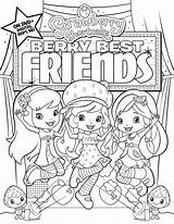 Coloring Pages Friend Print sketch template