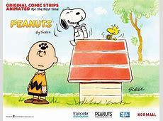 FranceTV, Turner Ink US 'Peanuts' Shorts Deal