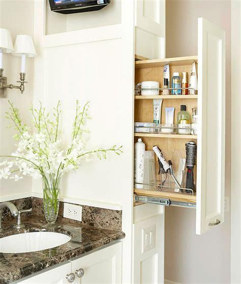 astuces int 233 ressantes de rangement salle de bain design