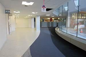 Boston Children's Hospital Main Lobby Renovation | Turner ...