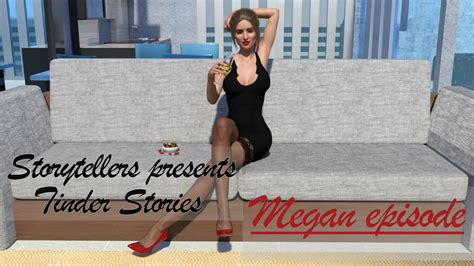 [rpgm] [completed] tinder stories megan episode [storytellers] f95zone
