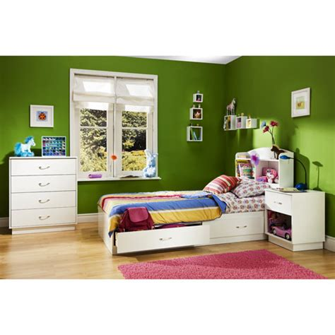 south shore bedroom set walmart