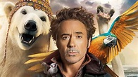 Dolittle (2020) Review   CGM Backlot
