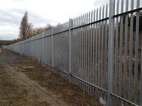 Palisade Security Fencing Company Papua New Guinea PNG ...
