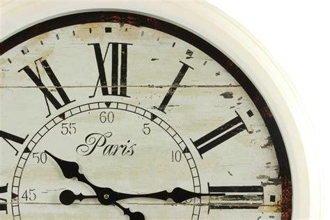grande horloge murale grande horloge ancienne murale 1807 70cm