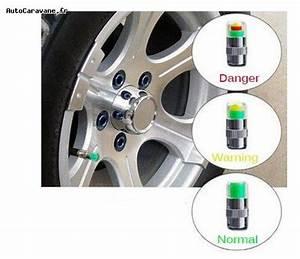 Temoin Pression Pneu : paire de bouchons de valve pneu alert avec t moin de pression l indicateur passe du vert au ~ Medecine-chirurgie-esthetiques.com Avis de Voitures