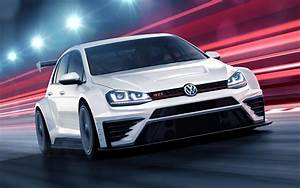 Volkswagen Golf GTI TCR (2016) Wallpapers and HD Images