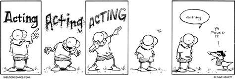 Daily Webcomic By Dave Kellett