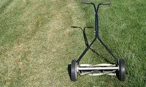 7 Best Reel Mowers Of 2020  U2013 Manual Push Mower Reviews In