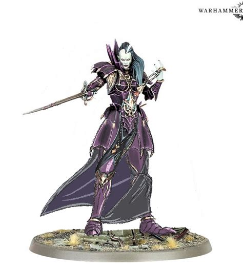 Lauka Vai is my favorite model from the new vampire range ...
