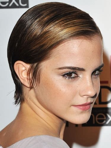 stylish haircuts for hair slicked back 7 stylish suggestions on styling a pixie 2537