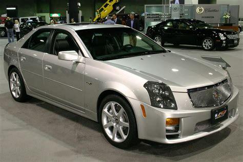2006 Cts Cadillac by 2006 Cadillac Cts V