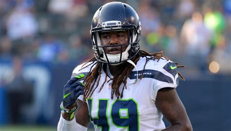 seahawks young fan shaquem griffin share special moment
