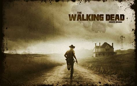 The Walking Dead ***new Series***