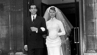 Bardot Brigitte Bride Holding Vogue Bridal
