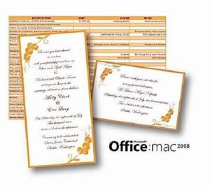 Top 9 best wedding invitation software for mac for Wedding invitation design software for mac