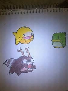 Battleblock theater drawings by Cartoon-drawer-girl on ...