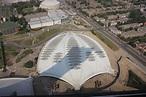 O Biodôme / The Biodome | Montreal, Canadá. O Estádio ...