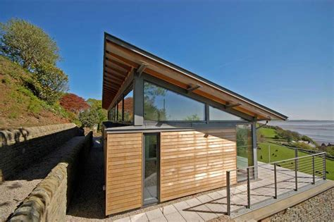 Scottish House Designs Inspiration by Deepstone Low Energy House Scotland E Architect