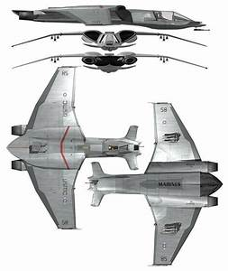 Hammerhead fighter, Space: Above and Beyond | Ships ...