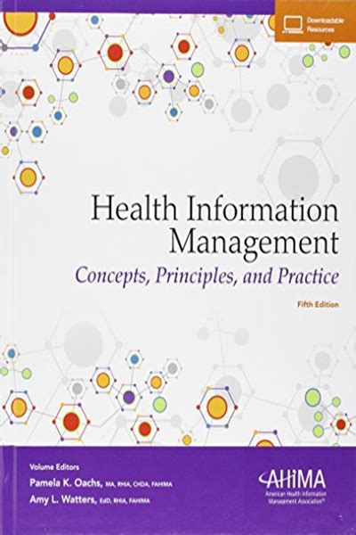 health information management concepts principles