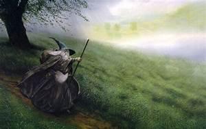 Gandalf Wallpapers - Wallpaper Cave